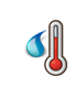 Temp Reading Icon